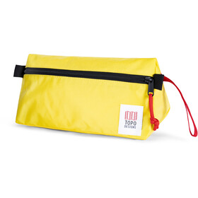 Topo Designs Dopp Kit, yellow/yellow